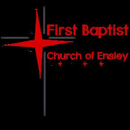 First Baptist Church of Ensley - www fbcensley com